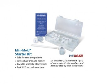 Mini-Mold Starter Kit