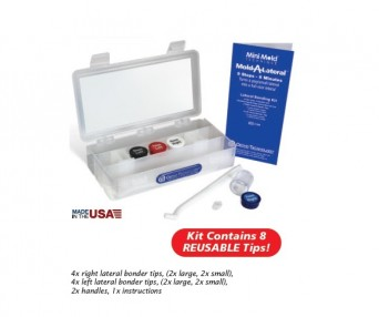 Mold-A-Lateral Bonding Kit