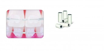 Tooth Tone Mini Stop Crimpable fizionomice Small